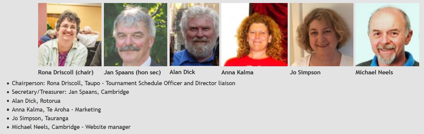 Waikato Bays Committee
